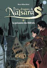 Vente Livre Numérique : Les dragons de Nalsara compilation, Tome 05  - Alban Marilleau - Marie-Hélène Delval