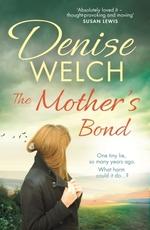 Vente Livre Numérique : The Mother's Bond  - Welch Denise