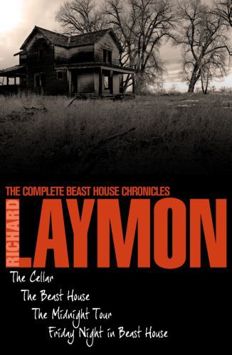 The Complete Beast House Chronicles