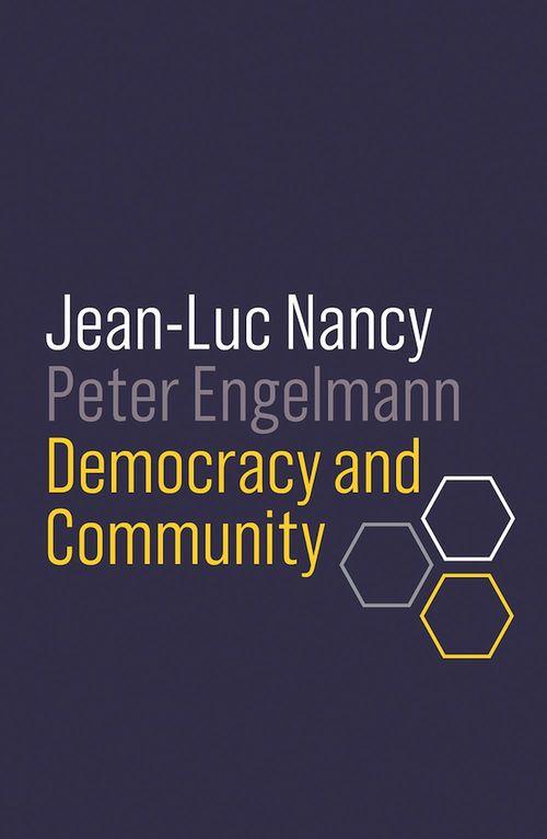 Democracy and Community