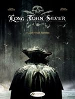 Vente EBooks : Long John Silver t.1 ; Lady Vivian Hastings  - Xavier Dorison - Mathieu Lauffray