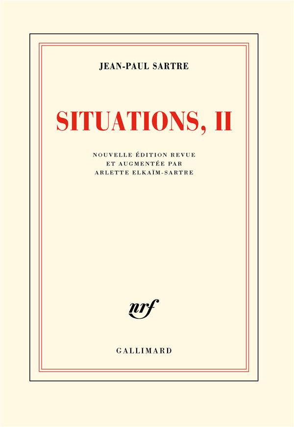 Situations t.2