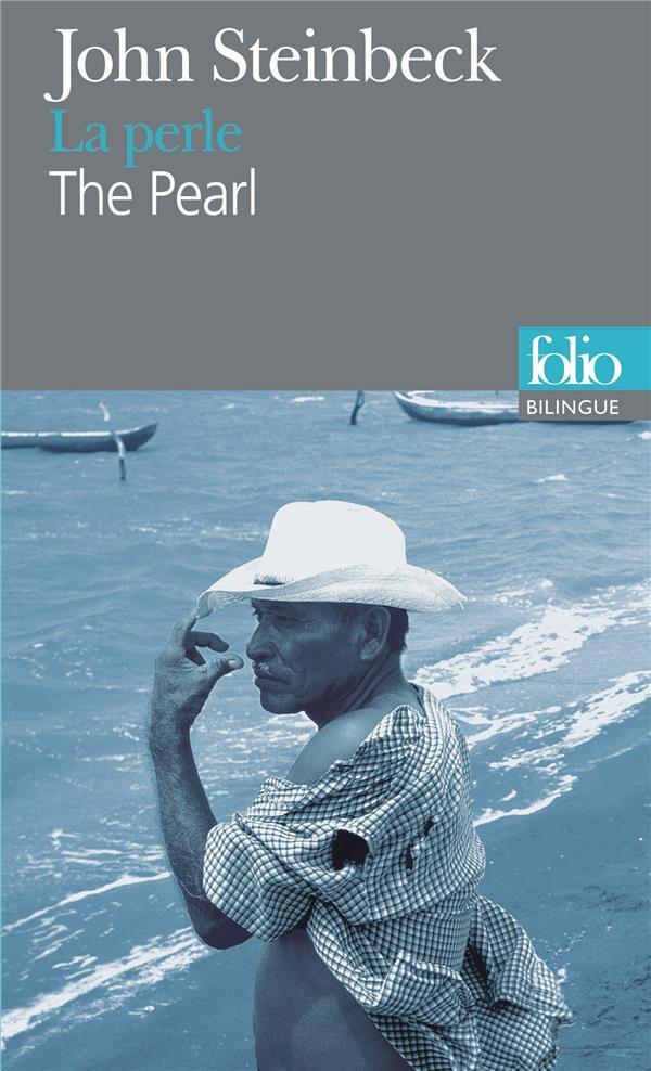 La perle/the pearl