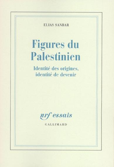 Figures du Palestinien