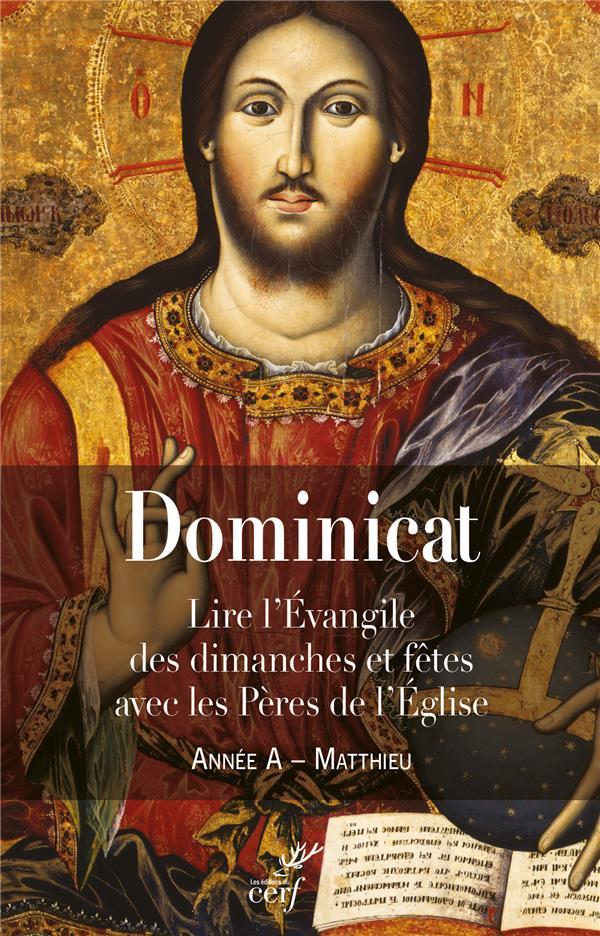DOMINICAT  -  ANNEE A
