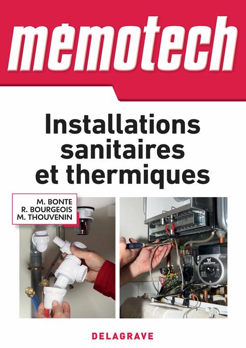 MEMOTECH ; installations sanitaires et thermiques