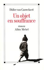 Vente Livre Numérique : Un objet en souffrance  - Didier van Cauwelaert