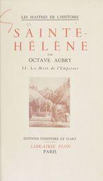 Sainte-Hélène (2)