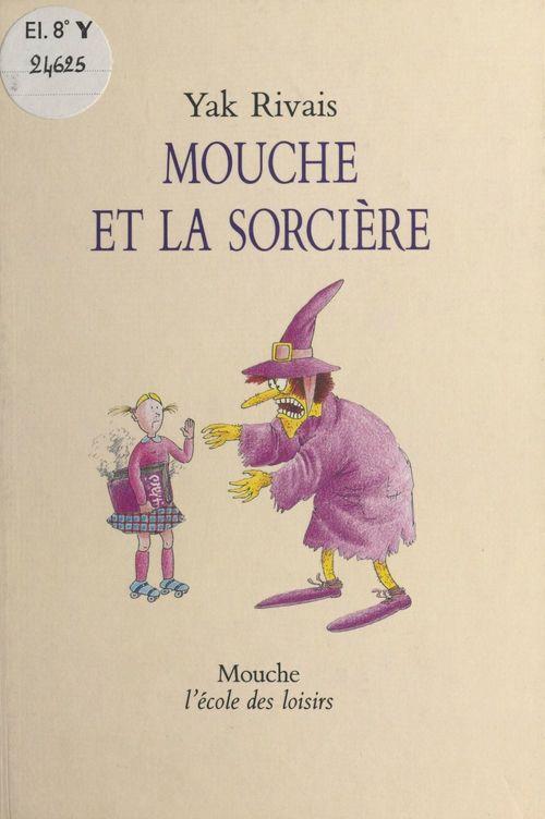 Mouche et la sorcière
