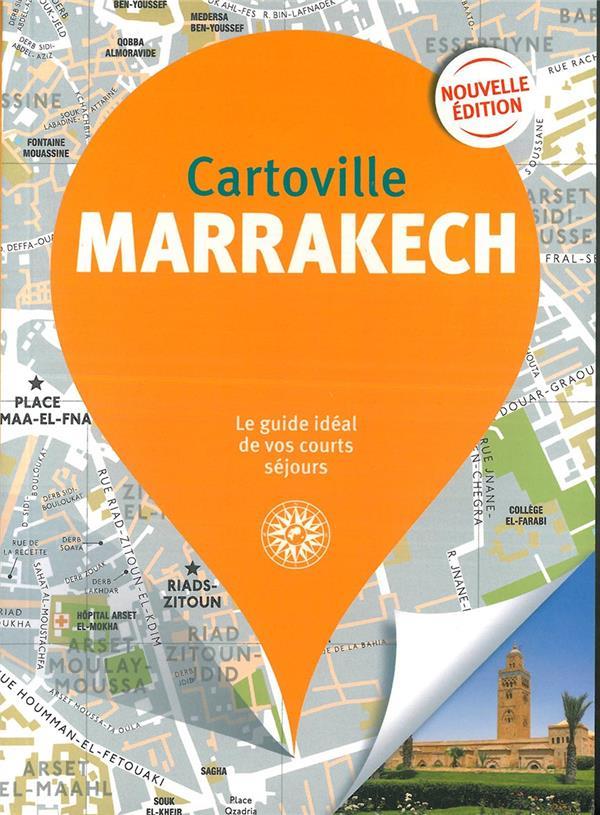 Marrakech (édition 2019)