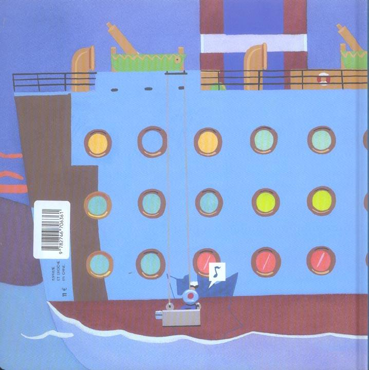 Le bateau-livre