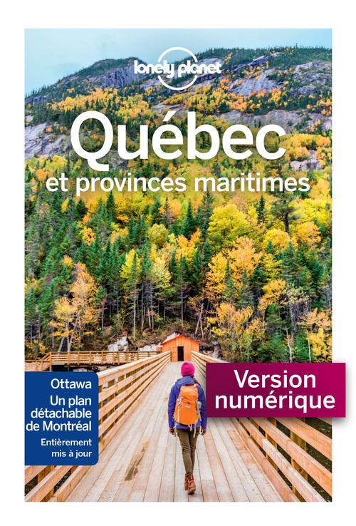 Québec (9e édition)