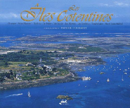 Les îles cotentines