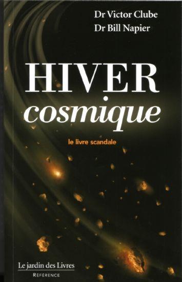 Hiver Cosmique, Le Livre Scandale