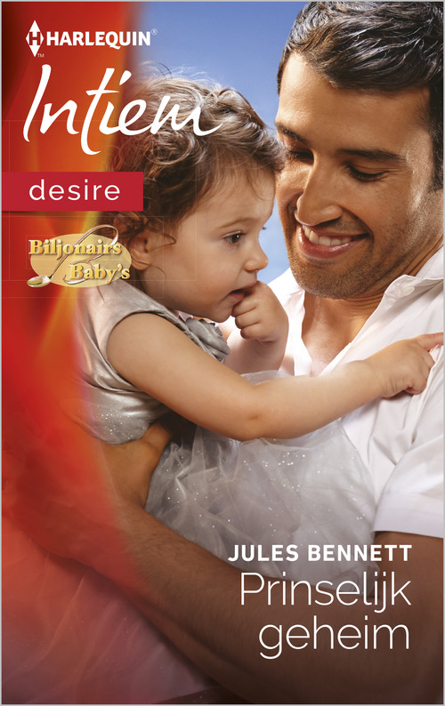 Prinselijk geheim / Biljonairs & baby's