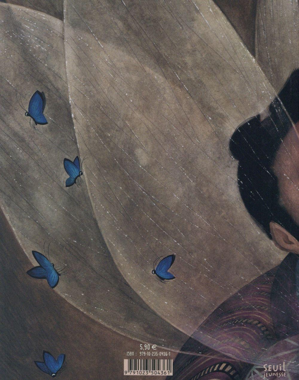 Les amants papillons