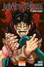 Jujutsu Kaisen t.7 ; instinct grégaire  - Gege Akutami