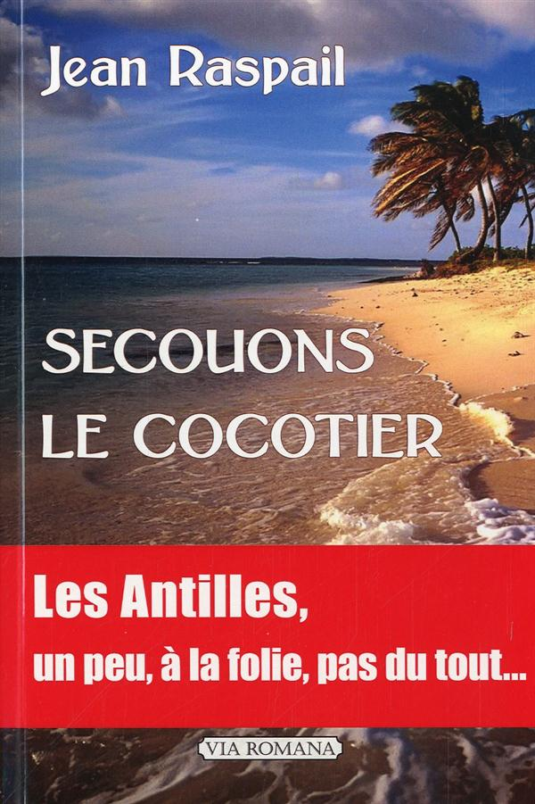Secouons Le Cocotier