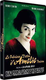 Le Fabuleux destin d'Amélie Poulain