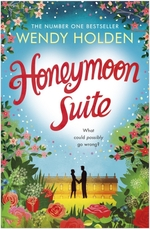 Vente EBooks : Honeymoon Suite  - Wendy Holden