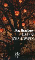 Vente Livre Numérique : L'Arbre d'Halloween  - Ray Bradbury