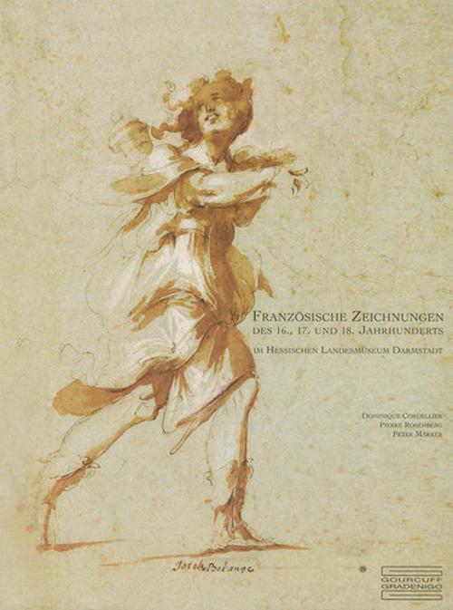 Franzosische zeichnungen 16 17