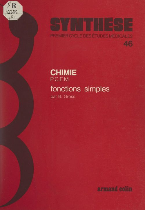 Fonctions simples
