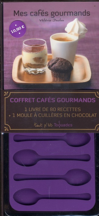 Mes Cafes Gourmands