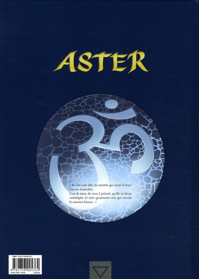Aster t.4 ; Tattva