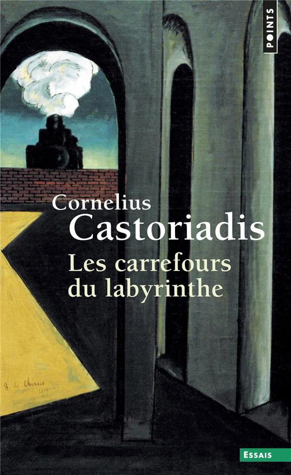 LES CARREFOURS DU LABYRINTHE