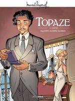 Vente Livre Numérique : Topaze  - Eric Stoffel - Serge Scotto