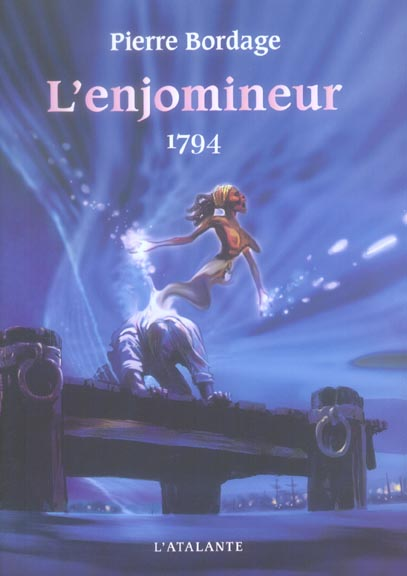 L'Enjomineur T.3 ; 1794