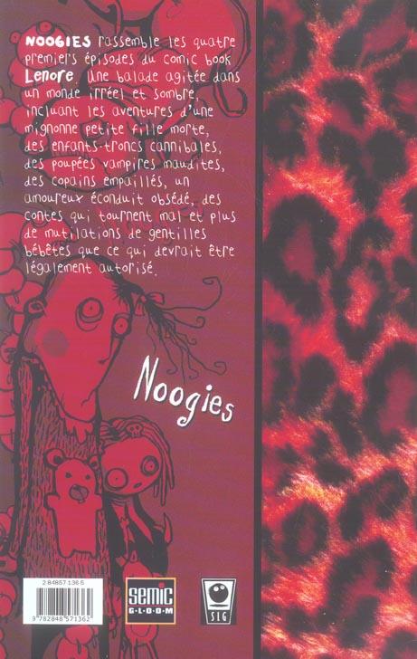LENORE T.1 ; NOOGIES