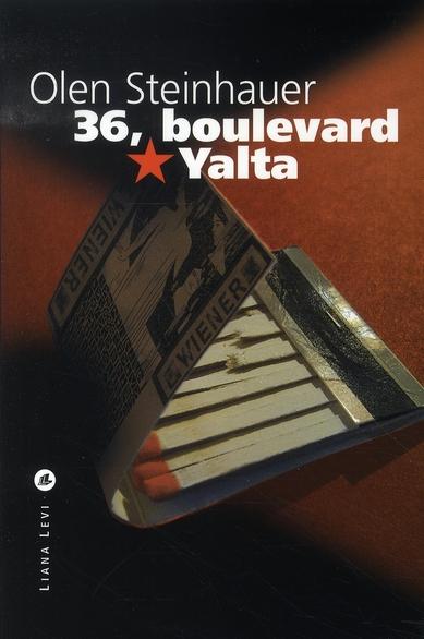 36 boulevard yalta