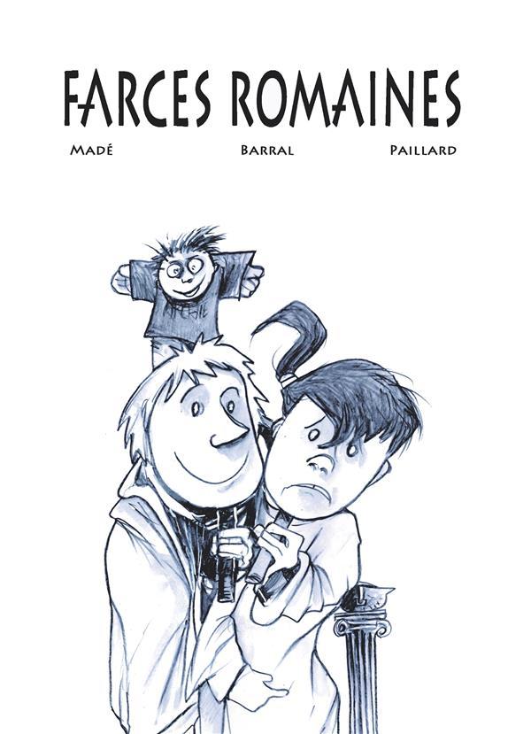 Farces romaines