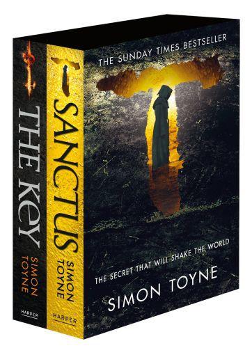 Sanctus and The Key