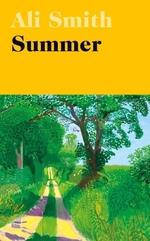 Summer  - Ali Smith