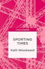 Vente EBooks : Sporting Times  - K. Woodward