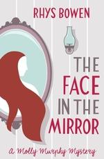 Vente Livre Numérique : The Face in the Mirror  - Rhys Bowen
