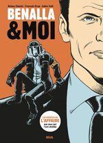 Vente EBooks : Benalla et moi  - Ariane Chemin - Julien Sole - Francois Krug