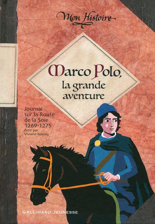 Marco polo, la grande aventure