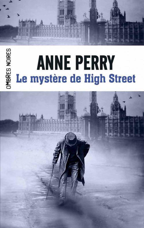 Le mystère de High Street
