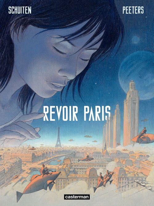 Revoir Paris (Tome 1)