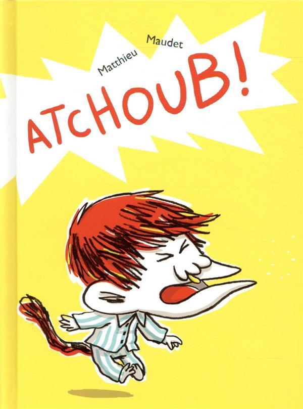 Atchoub