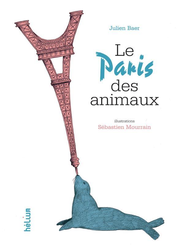 Le Paris des animaux