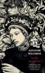 Vente Livre Numérique : La Fille du capitaine  - Alexandre Pouchkine