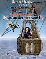 Vente Livre Numérique : Exit - Tome 03  - Bernard Werber - Alain Mounier