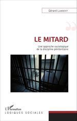 Le mitard  - Gerard Lambert