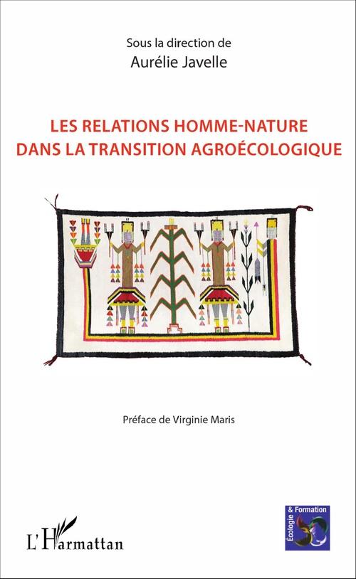 Les relations homme-nature dans la transition agroécologique
