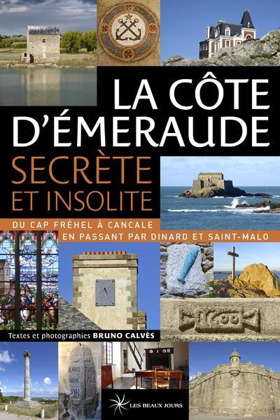 la Côte d'Émeraude (édition 2018)